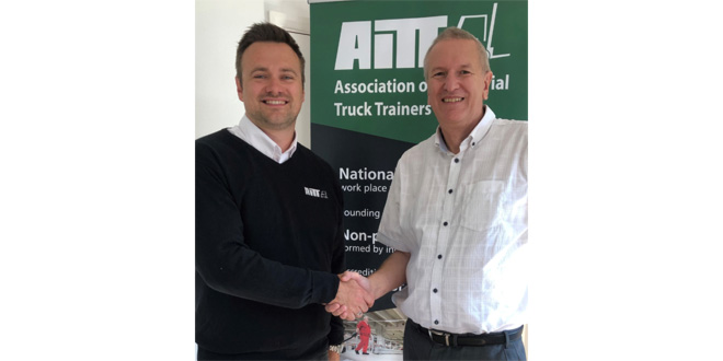 AITT and FLTA form dynamic new alliance