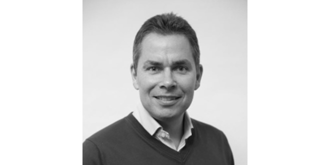 New Sales Director for Diamond Phoenix Automation