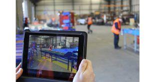 Conveyortek Seeks Global Partners at IMHX
