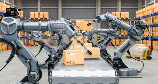 NEW RED LEDGE SUPPLY CHAIN TECHNOLOGY POWERS SYSTEMS INNOVATION AT ROBOTICS AND AUTOMATION