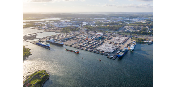 Brexit What will happen at the Port of Gothenburg