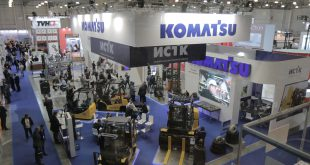 CeMAT RUSSIA 2019 provides comprehensive overview of intralogistics