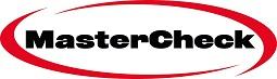 MasterCheck logo