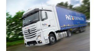 P&O FERRYMASTERS ENTERS INTO STRATEGIC PARTNERSHIP TO FACILITATE NO-DEAL BREXIT CUSTOMS DECLARATIONS - NEWS RELEASE