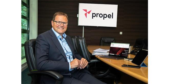 Henry Howard Finance enters new decade as Propel