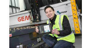 BigChange Transforms Ficep Steel Industry Maintenance Engineers