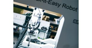 KNAPP to showcase innovation at LogiMAT and IntraLogisteX