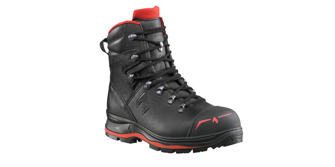 Putting the Pro in Protective Footwear HAIX announces Trekker Pro 2.0 launch details