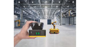 SICK Conquers New Frontiers with Worlds Smallest Safety Laser Scanner