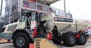 Terex Trucks to showcase TA300 and TA400 at CONEXPO