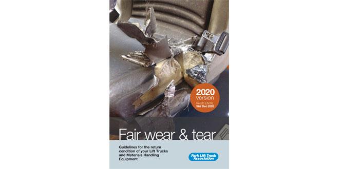 FLTA Fair Wear and Tear Guide