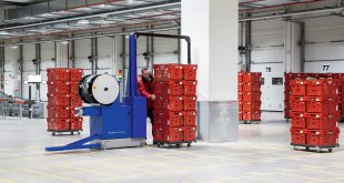 Mosca at CeMAT 2020 Strapping solutions for every application