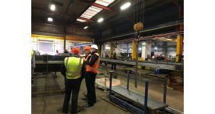 FTA Group Visits Cartwright and Praises British Manufacturer