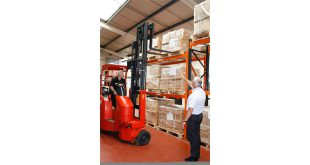 Advanced Flexi operator courses launched by Narrow Aisle