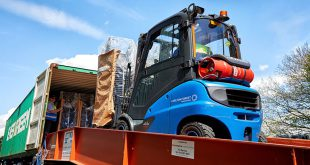 Carlton Forest Group continues provision for key warehousing and logistics support to vital industries