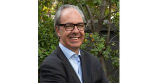 David Cuenca to Succeed Michael Pooley as President of CHEP Europe