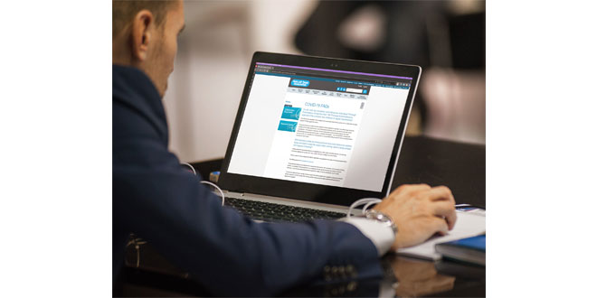 FLTA creates online resource for latest COVID-related information