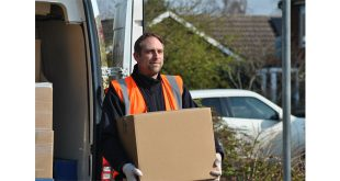 Smurfit Kappa helps Bidfood support vulnerable UK residents