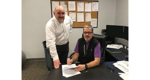 Terex Trucks signs new dealer in North America