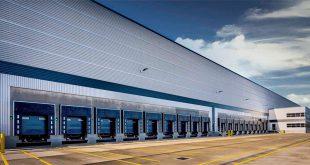 Hörmann UK sets its sights on the future with Panattoni