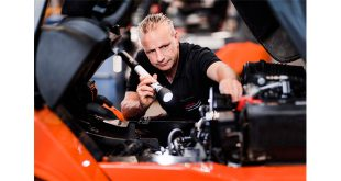 Forklift thorough examination from Toyota Material Handling