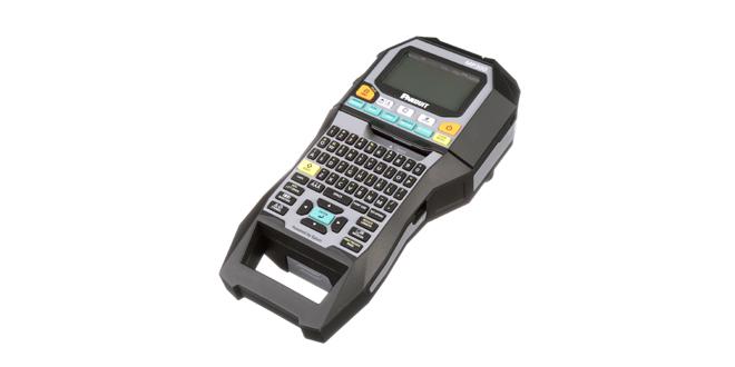 Industry Partnership Readies European Launch of Advanced Handheld Label Printers