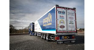 PRM chooses Gray & Adams for 30th Anniversary trailers