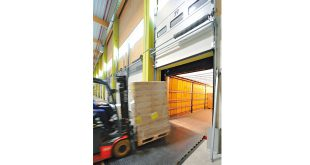Take loading to the next level with Hörmann's RFID technology