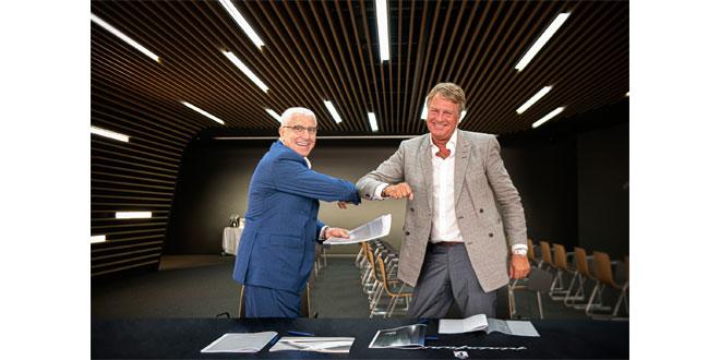 Battery Manufacturer Britishvolt announces collaboration with iconic design