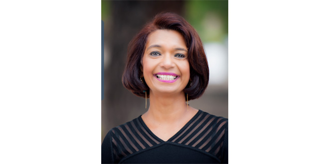 Logistyx Technologies Hires Dipti Gupta as Chief Operating Officer