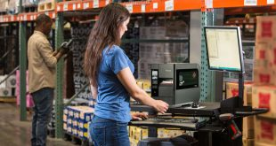 RENOVOTEC LAUNCHES 3-MONTH TRIAL SCHEME FOR HONEYWELL PX940 ERROR-FREE BARCODE PRINTER