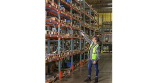 RENOVOTEC LAUNCHES NEW WAREHOUSE POWER PRODUCTS