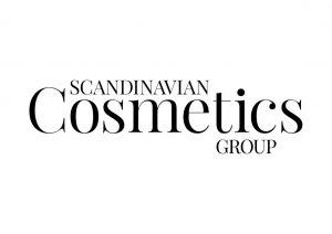 Scandinavian Cosmetics Group logo