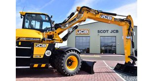 Scot JCB finds perfect planning software partner in PODFather