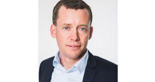 Thomas Karlsson, Managing Director Element Logic Sweden
