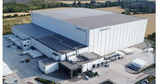 NewCold on course with new cold storage facility