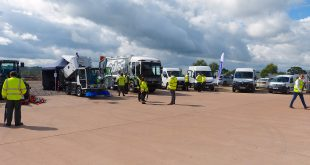 SFS Low Carbon Emissions Vehicles event 2 August20