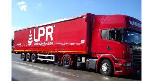 Strategic thinking leads to LPR Haulier Overhaul