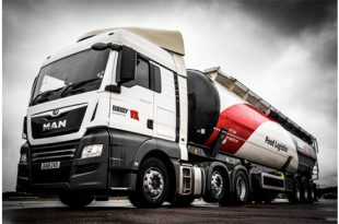 BIBBY DISTRIBUTION REFRESHES ITS FLEET WITH 14 GBP MILLION INVESTMENT