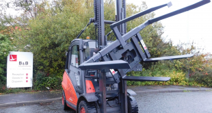 B&B Attachments introduce an exciting new addition to its range of turning attachments