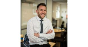 LEEA welcomes Martin Halford to the Board