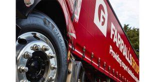 Michelin move makes perfect sense for Farrall's Group