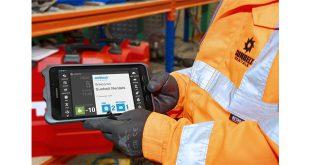 Sunbelt Rentals Transforms Business with BigChange Mobile Technology