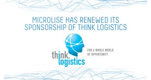 Microlise PR Microlise Supports Pipeline of Young Talent Through 'Think Logistics' Sponsorship